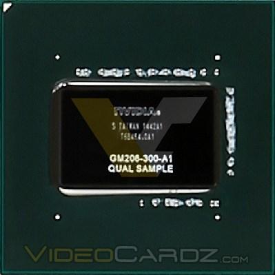 NVIDIA GM206