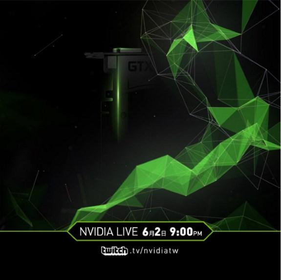 NVIDIA 980 Ti launch