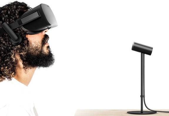 Oculus Rift base station