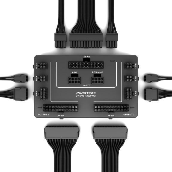 Phanteks Power Splitter