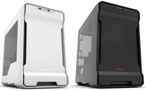 Phanteks EVOLV ITX Special Editions