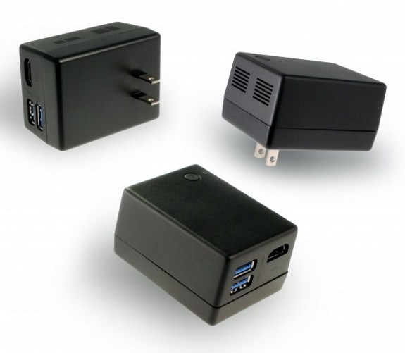 Quanta power adapter PC