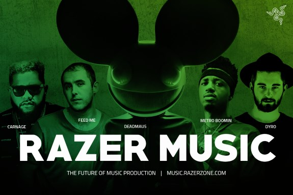 Razer Music