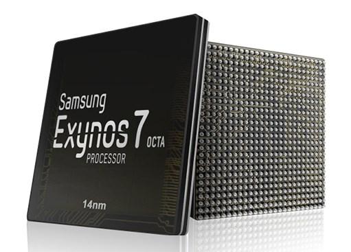 Samsung Exynos 7 14nm