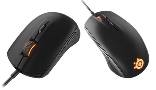 SteelSeries Riva 100