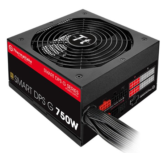 TT Smart DPS G Gold