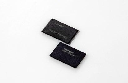SanDisk Toshiba 48layer NAND