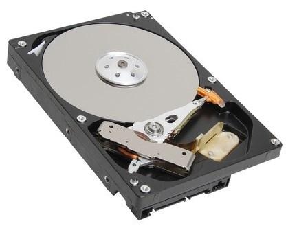 Toshiba 6TB HDD