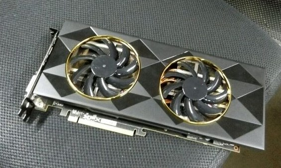 XFX R9 390 DD