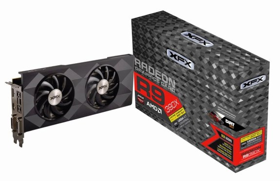 XFX R9 390X