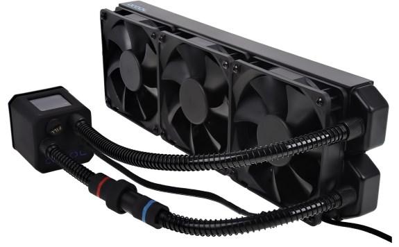 Alphacool Eisbaer Silent CPU Cooler