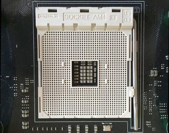 AMD Socket AM4