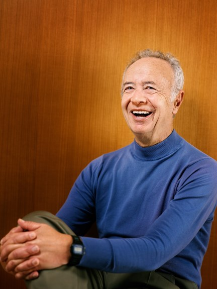 Intel Andy Grove