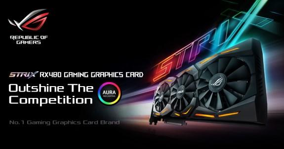 RX 480 STRIX