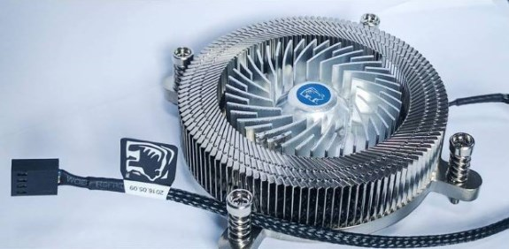 Coolchip Kinetic cooler