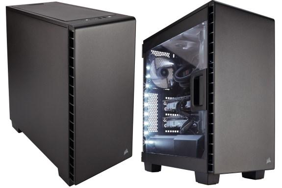 Carbide 400 series