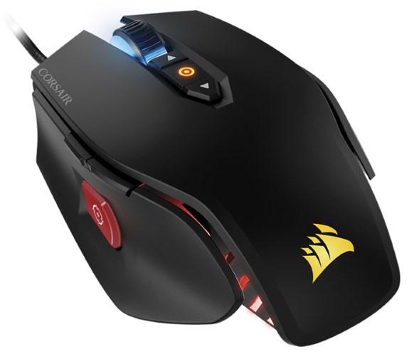 Corsair M65 Pro RGB
