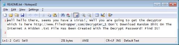 EduCrypt