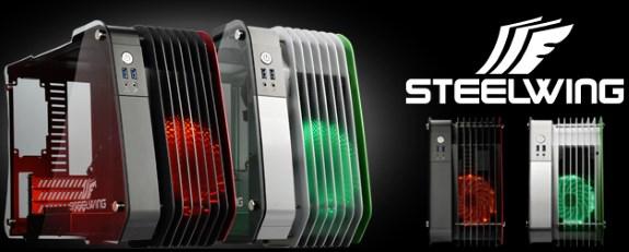 SteelWing case