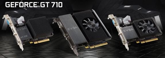 GT 710 NVIDIA