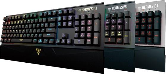 Gamdias Hermes P1 M1 E1