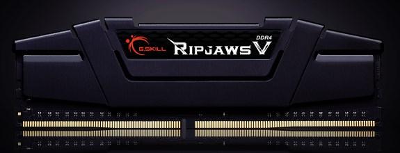 G.SKILL DDR4-3200MHz 128GB (16GBx8)