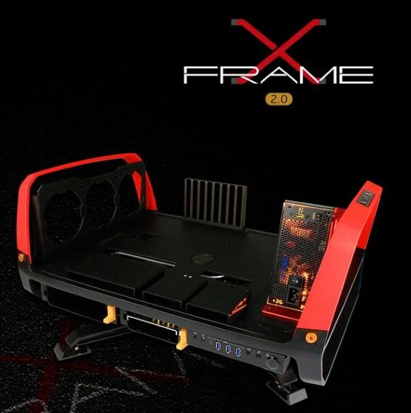 X-Frame 2.0