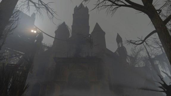 NVIDIA Fallout 4 mod