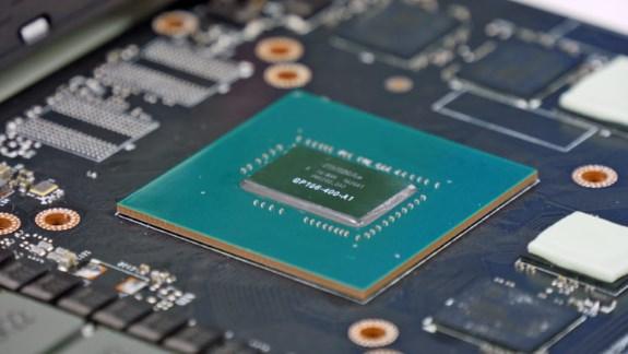 GTX 1060 GPU
