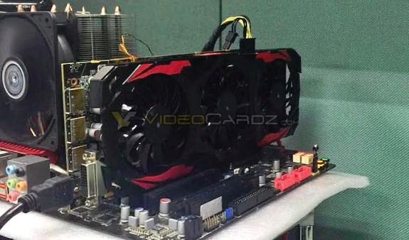 PowerColor RX 480