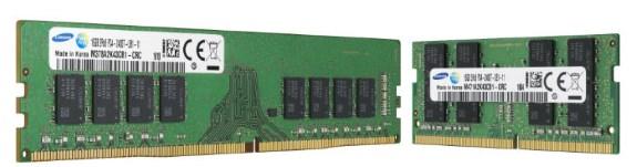 Samsung DDR4 10nm class
