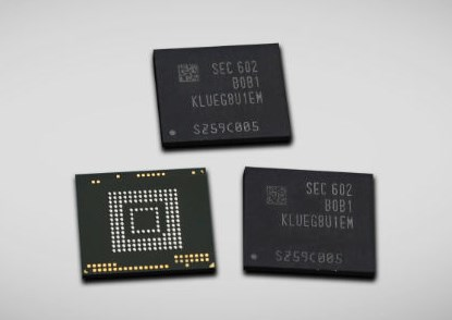 Samsung 256GB UFS