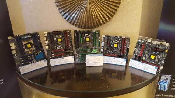 SuperMicro gaming motherboards
