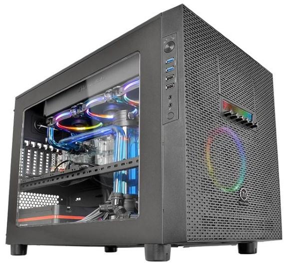 TT Core X5