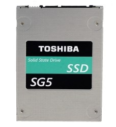 Toshiba SSD with 15nm TLC