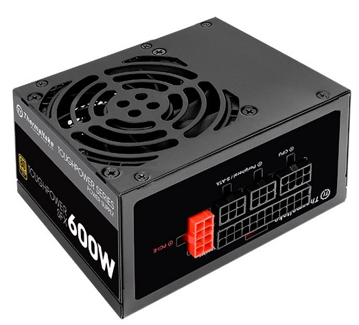 Thermaltake Toughpower SFX 600W Gold