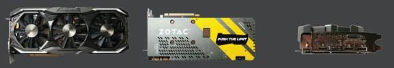 GTX 1080 AMP Extreme