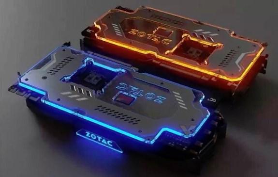 ZOTAC GTX 1080 PGF