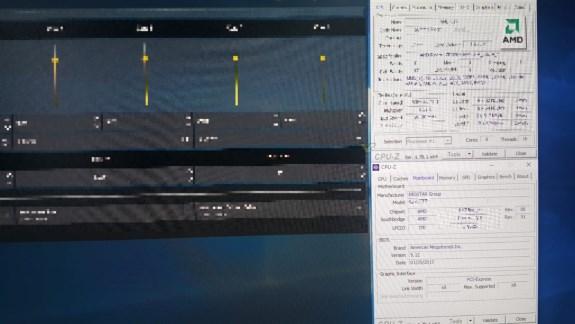 AMD Ryzen OC tool