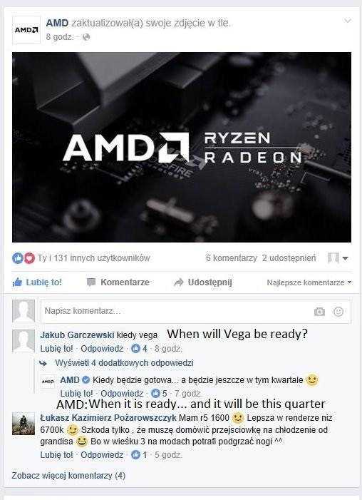 AMD Vega logo