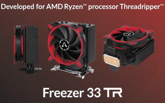 Freezer 33 TR