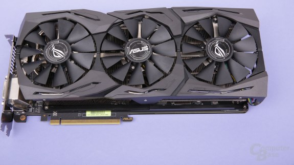 Vega RX 64 STRIX ASUS