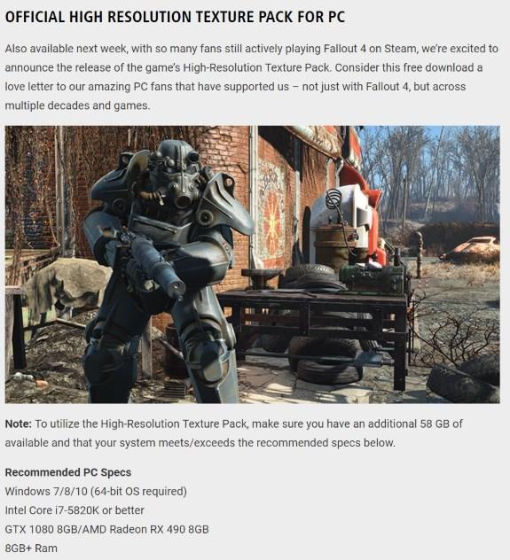 Fallout 4 RX490