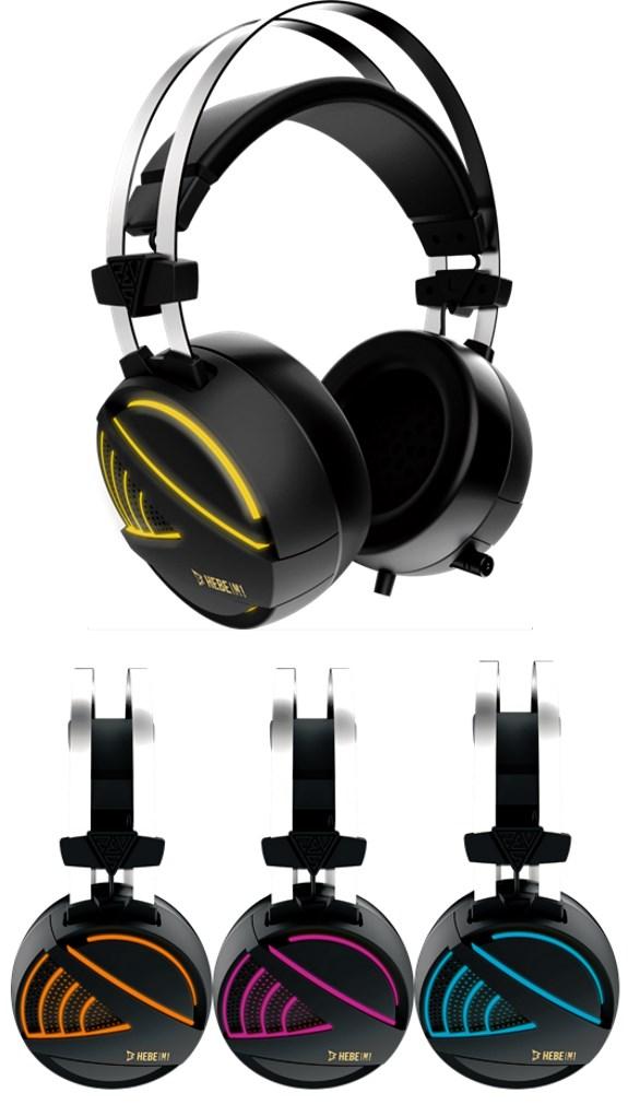 GAMDIAS HEBE series headsets