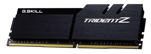 GSkill DDR4 4600MHz Trident Z