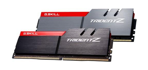 GSkill DDR4 4333 16GB