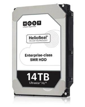 HelioSeal 14TB HD HGST