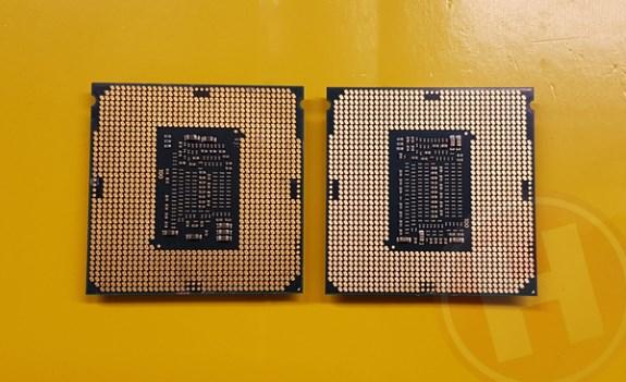 Intel 7700K vs 8700k socket