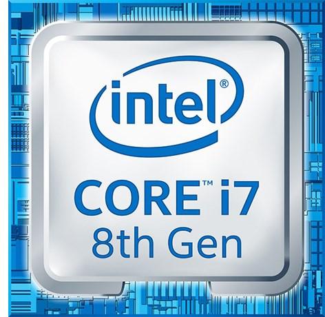 8th gen Core