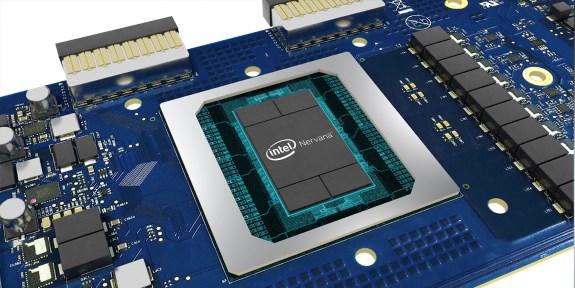 Intel Neural Network processor